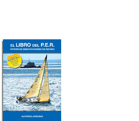 Libros Náuticos   PER, Carta náutica, PNB, Patrón de Yate